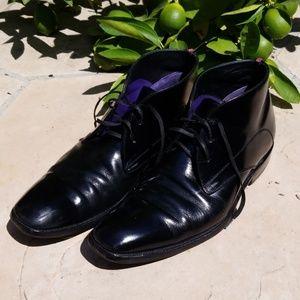 HANDMADE Paul Smith Handmade Chelsea Boots